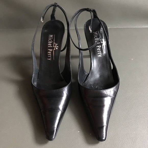 Michel Perry Shoes | Michel Perry Sling